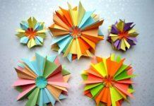 Оригами для детей 7 – 8 лет