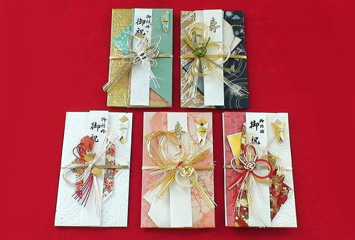Красивые конверты из бумаги
