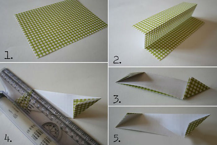 Детали для додекаэдра