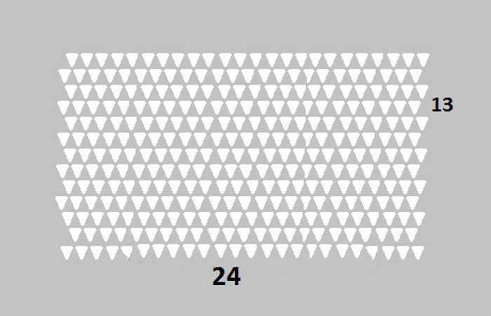 Схема сборки горлышка