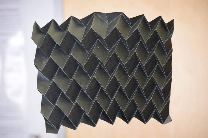 Оригами для 5 класса