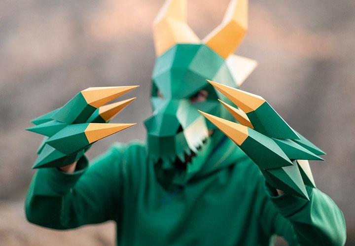 Когти дракона